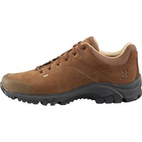 Haglöfs Ridge Leather Shoes Herr soil